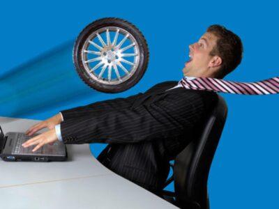 ¿Comprar neumáticos online?