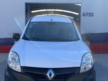Renault Kangoo 5 asientos